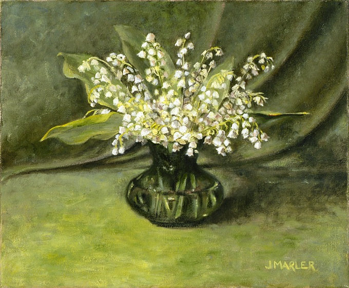 Lily-of-the-Valley-in-Green-Vase_jeanne-marler.jpg